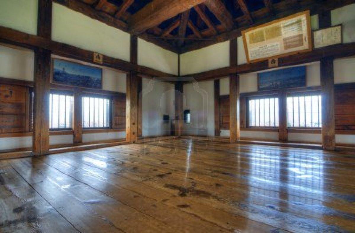 White Tigers Inside A Japanese Castle Jmledwellwrites