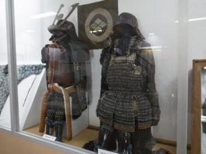 Matsumae Armor