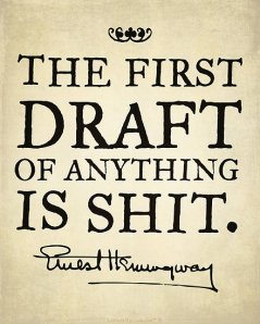 hemingway-first-draft