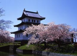 Matsu Castle