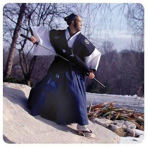Toka samurai