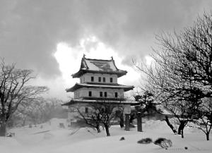 Fukuyama-castle