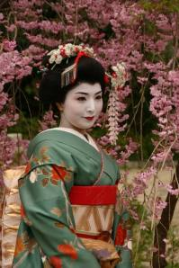 geisha  KYOREF